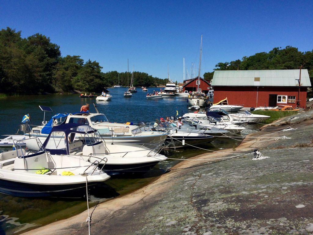 Skipperis delningstjänst vill göra det enkelt att komma ut på sjön