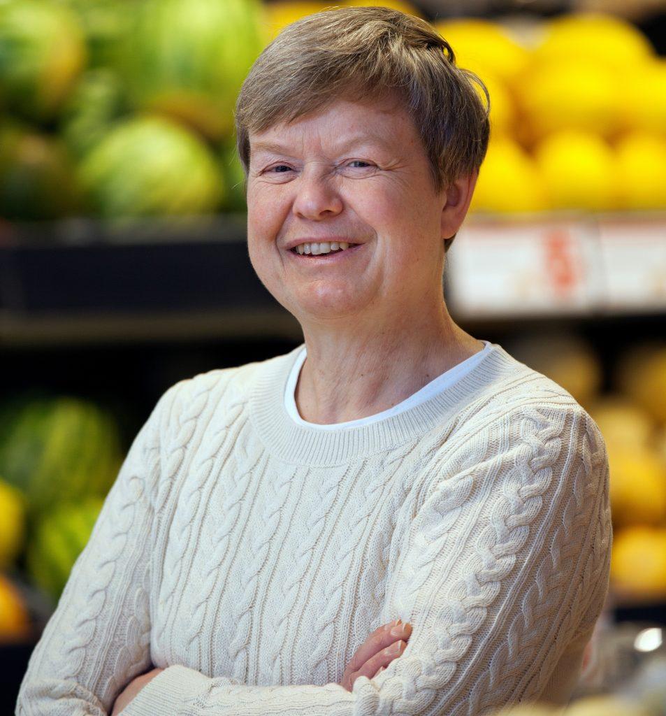 Axfoods hållbarhetschef ska leda Sverige i cirkulär riktning