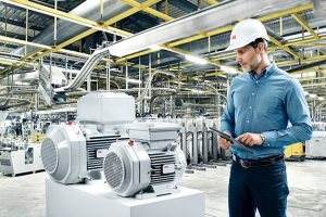 ABB och Stena Recycling i samarbete