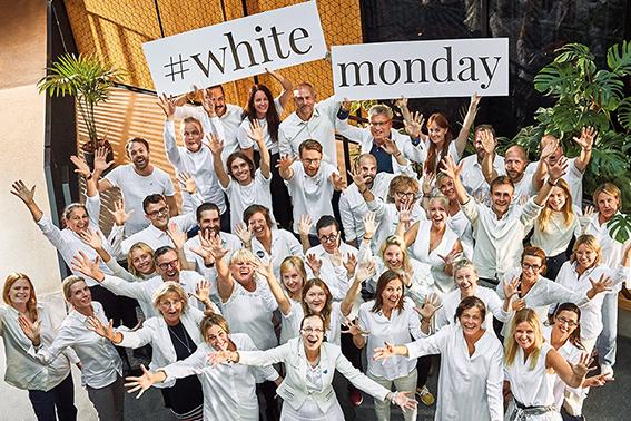 White Monday växer i Sverige och internationellt