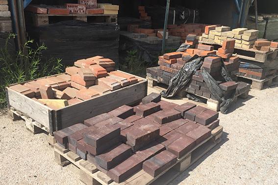Ökat intresse för återbruk av bygg- och rivningsavfall